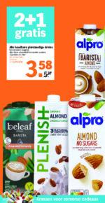 Albert Heijn brochure with new offers (12/37)
