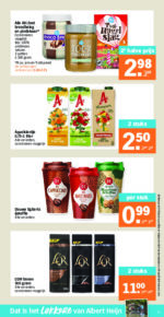 Albert Heijn brochure with new offers (15/37)