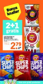 Albert Heijn brochure with new offers (16/37)