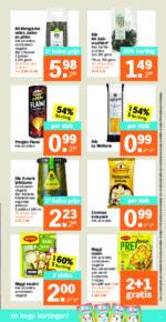 Albert Heijn brochure with new offers (17/37)