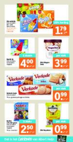 Albert Heijn brochure with new offers (19/37)
