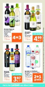 Albert Heijn brochure with new offers (23/37)