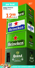 Albert Heijn brochure with new offers (24/37)