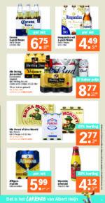 Albert Heijn brochure with new offers (25/37)