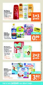 Albert Heijn brochure with new offers (27/37)