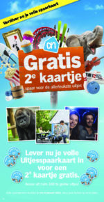 Albert Heijn brochure with new offers (30/37)