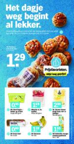 Albert Heijn brochure with new offers (31/37)