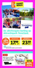 Albert Heijn brochure with new offers (32/37)