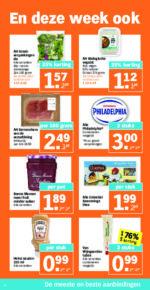 Albert Heijn brochure with new offers (34/37)