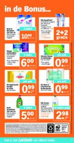 Albert Heijn brochure with new offers (35/37)