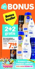 Albert Heijn brochure with new offers (36/37)