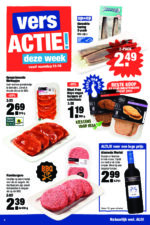 Aldi brochure with new offers (2/30)
