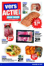 Aldi brochure with new offers (4/30)