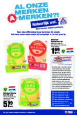 Aldi brochure with new offers (5/30)