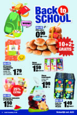 Aldi brochure with new offers (8/30)
