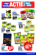 Aldi brochure with new offers (10/30)