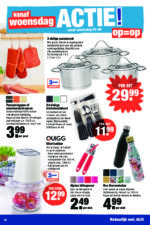 Aldi brochure with new offers (16/30)