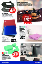 Aldi brochure with new offers (17/30)