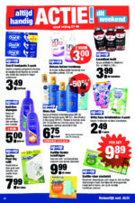 Aldi brochure with new offers (22/30)