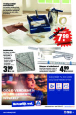 Aldi brochure with new offers (27/30)