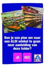Aldi brochure with new offers (29/30)