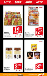 Coop brochure with new offers (11/27)