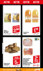 Coop brochure with new offers (17/27)