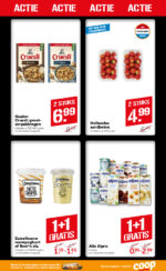 Coop brochure with new offers (19/27)