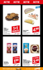 Coop brochure with new offers (20/27)