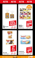 Coop brochure with new offers (21/27)