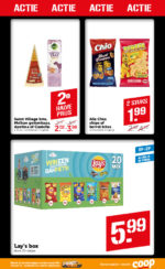 Coop brochure with new offers (22/27)