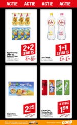 Coop brochure with new offers (23/27)
