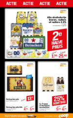 Coop brochure with new offers (24/27)