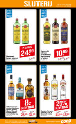 Coop brochure with new offers (26/27)