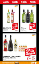 Coop brochure with new offers (27/27)