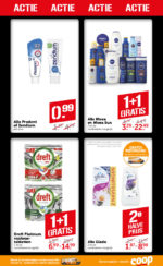 Coop brochure with new offers (28/32)