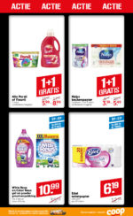 Coop brochure with new offers (29/32)