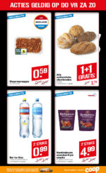 Coop brochure with new offers (31/32)