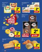 Deen Supermarkt brochure with new offers (2/20)