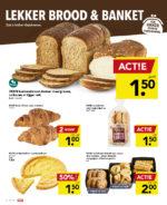 Deen Supermarkt brochure with new offers (4/20)