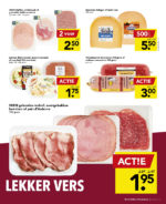 Deen Supermarkt brochure with new offers (5/20)