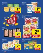 Deen Supermarkt brochure with new offers (6/20)
