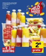 Deen Supermarkt brochure with new offers (7/20)