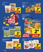 Deen Supermarkt brochure with new offers (8/20)