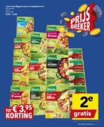 Deen Supermarkt brochure with new offers (9/20)