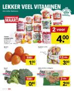 Deen Supermarkt brochure with new offers (10/20)