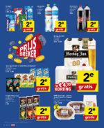 Deen Supermarkt brochure with new offers (12/20)