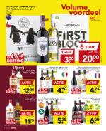 Deen Supermarkt brochure with new offers (14/20)