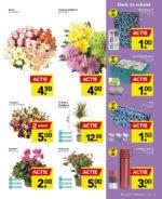 Deen Supermarkt brochure with new offers (19/20)