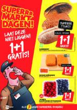 DekaMarkt brochure with new offers (2/24)